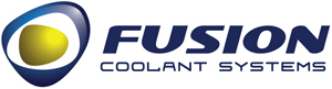 Fusion Coolant Systems Logo