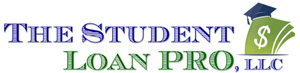 The Student Loan Pro Logo